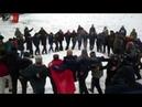Силой встанем правдой пойдем - русский мужской боевой пляс в Екатеринбурге