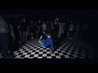Bboy One Shot HBTC/ МАСТЕРА СИТУАЦИЙ в качестве судьи и участника на БАНКА ФАНКА ДЖЕМ 2020