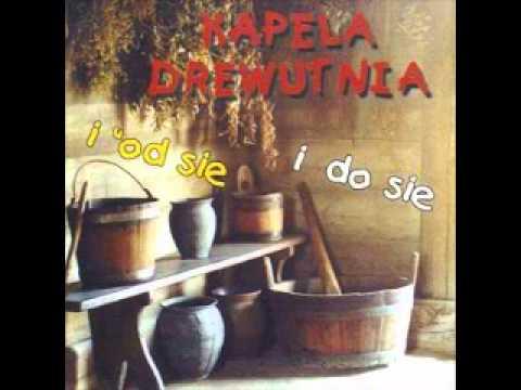 Kapela Drewutnia - Czyja to pszenycia