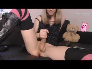 Majibilli russian shemale on webcam