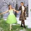 """8 марта Танцевальный вечер """"Весна идет!"""""""