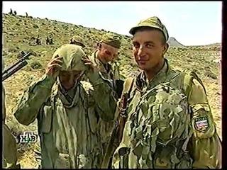 Профессия Репортер (НТВ, 1999) Дагестан - История необъявленной войны