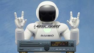 Jabbawockeez, The Bangerz - Robot Remains - 2010 (H) - Music VLAMOR - Vol. 41