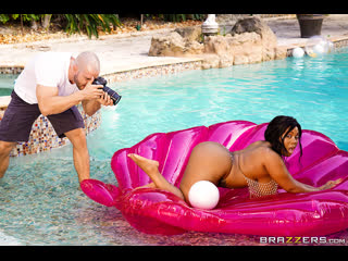 Brazzers - Pearlescent Pussy /  & Duncan Saint