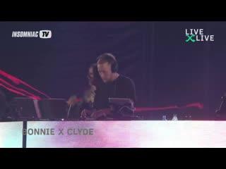 Bonnie x Clyde - EDC Las Vegas 2019