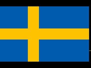 Другая жизнь: Почему шведы без масок и толпами?!!