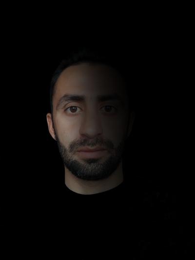 Руслан Абилов, Баку
