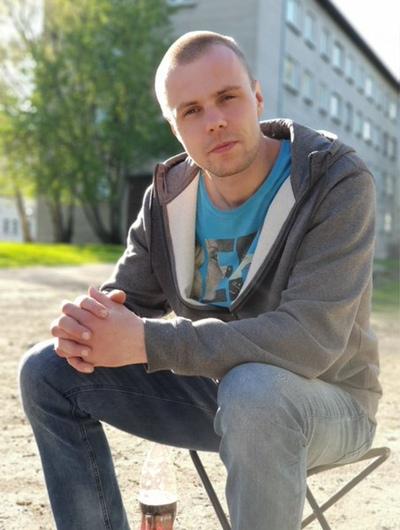 Евгений Лязин