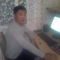 Личная фотография Берика Жумаханова