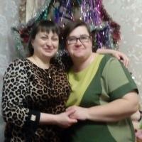 Фотография страницы Юлии Трапезниковой ВКонтакте