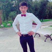 Руслан Махамбетов