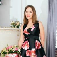 Фото Екатерины Бессарабовой