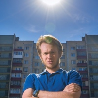 фотография Алексей Смородин