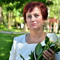 Личная фотография Галины Герасимович