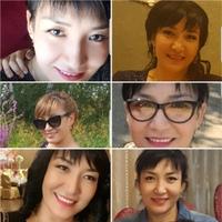 Фотография анкеты Жазиры Нургалиевой ВКонтакте