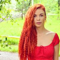 Личная фотография Александры Павловой