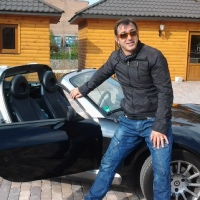 Личная фотография Игоря Скоробогатова