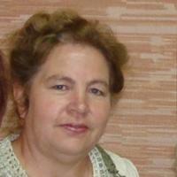 Фотография страницы Надежды Белоруковой-Митягиной ВКонтакте