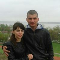 Фотография страницы Павла Куценко ВКонтакте