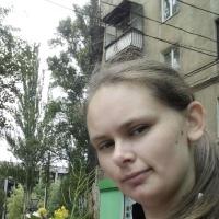 Фотография Анастасии Бражник ВКонтакте