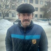 Личная фотография Эльдара Алиева