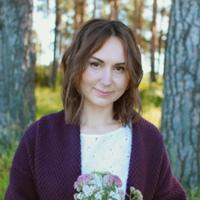 Фотография Ольги Суворовой ВКонтакте