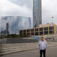 Личная фотография Александра Лизнева ВКонтакте