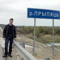 Фотография Владимира Савчица ВКонтакте