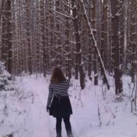 Фотография Алины Якимовой ВКонтакте