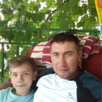Личная фотография Алексея Егорова