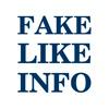Fake Like Info