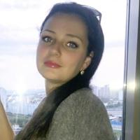 Личная фотография Танюшки Нитиевской