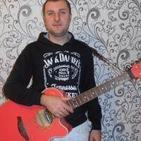 Личная фотография Юрия Розалюка