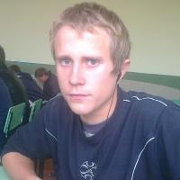 Фотография страницы Кольки Бойчука ВКонтакте