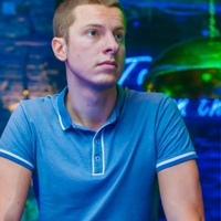 Фотография Николая Беспалова ВКонтакте