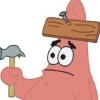 Свадебный фотограф- Sponge Bob and Patric studio