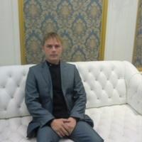 Личная фотография Василия Захарикова