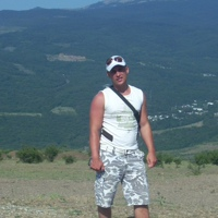 Андрей Лисин фото со страницы ВКонтакте