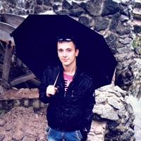 Роман Ремез фото со страницы ВКонтакте