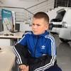 Василек Ивнов