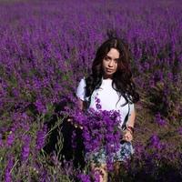 Валерия Лабуз фото со страницы ВКонтакте