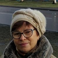 Фотография Надежды Докшиной-Лобко ВКонтакте