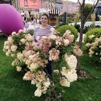 Фотография профиля Альфии Разеевой ВКонтакте