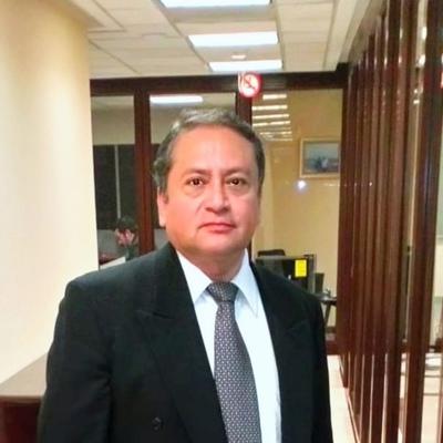 Eduardo Martínez, México