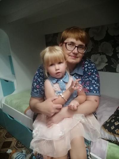 Наталья Шадрина, Саранск