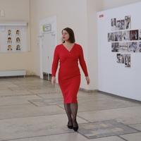 Фото Виктории Перязевой