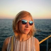 Наталья Красовская фото со страницы ВКонтакте
