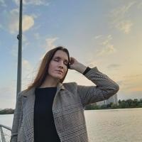 Личная фотография Дарьи Прохоровой