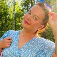 Личная фотография Катерины Лежаевой
