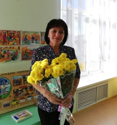 Татьяна Звонцова